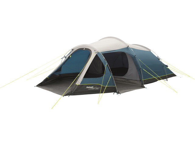 Outwell Earth 4 Tent blue